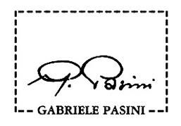 ガブリエレ・パジーニ